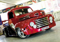 car restoration image