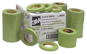 3M- Masking Products-car masking, auto masking products, car paint supplies, automotive refinishing industry, automotive masking products, car refinishing products, car restoration products, car colors, 3m car masking products, 3m masking tape, 3m, car colors north shore, auckland new Zealand