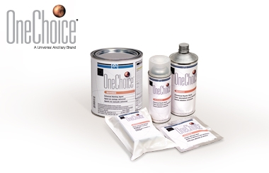 PPG - OneChoice Universal Ancillary Brand-car paint supplies, automotive paint supplies, car restoration products, car colors, one choice, ppg one choice, ppg, car colors north shore, auckland new zealand