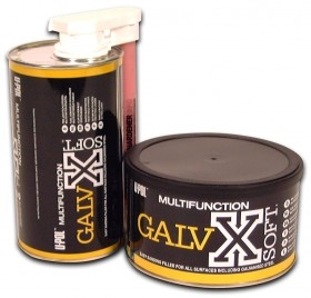 U-Pol Galv X-u-pol Galv X , upol Galv X , u-pol body filler, speciality fillers, automotive paint supplies, car restoration