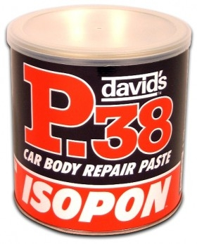 U-Pol Isopon P38-u-pol Isopon P38 , upol Isopon P38 , u-pol body filler, automotive paint supplies, car restoration