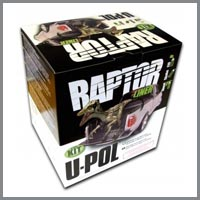 U-Pol Raptor Bed Liner-u-pol Raptor Bed Liner , upol coatings, Raptor Bed Liner, car bed liner, Raptor Bed Liner , automotive paint supplies, car restoration, new zealand, auckland