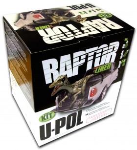 U-Pol Raptor Bed Liner-u-pol Raptor Bed Liner , upol coatings, Raptor Bed Liner, car bed liner, Raptor Bed Liner , automotive paint supplies, car restoration, new zealand, auckland
